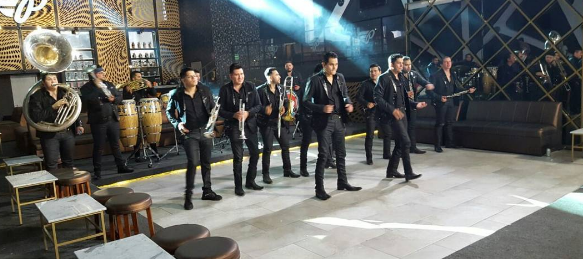 Banda Los Recoditos estrena su video 'Al Rescate'