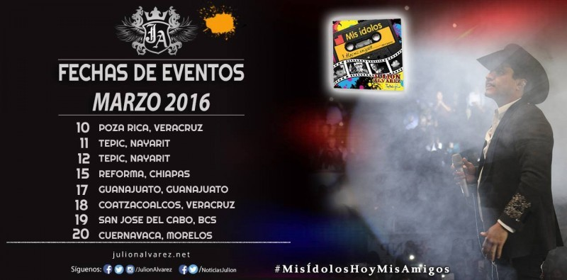 julionfechas